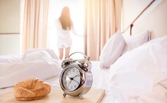 Healthy Sleep Practices