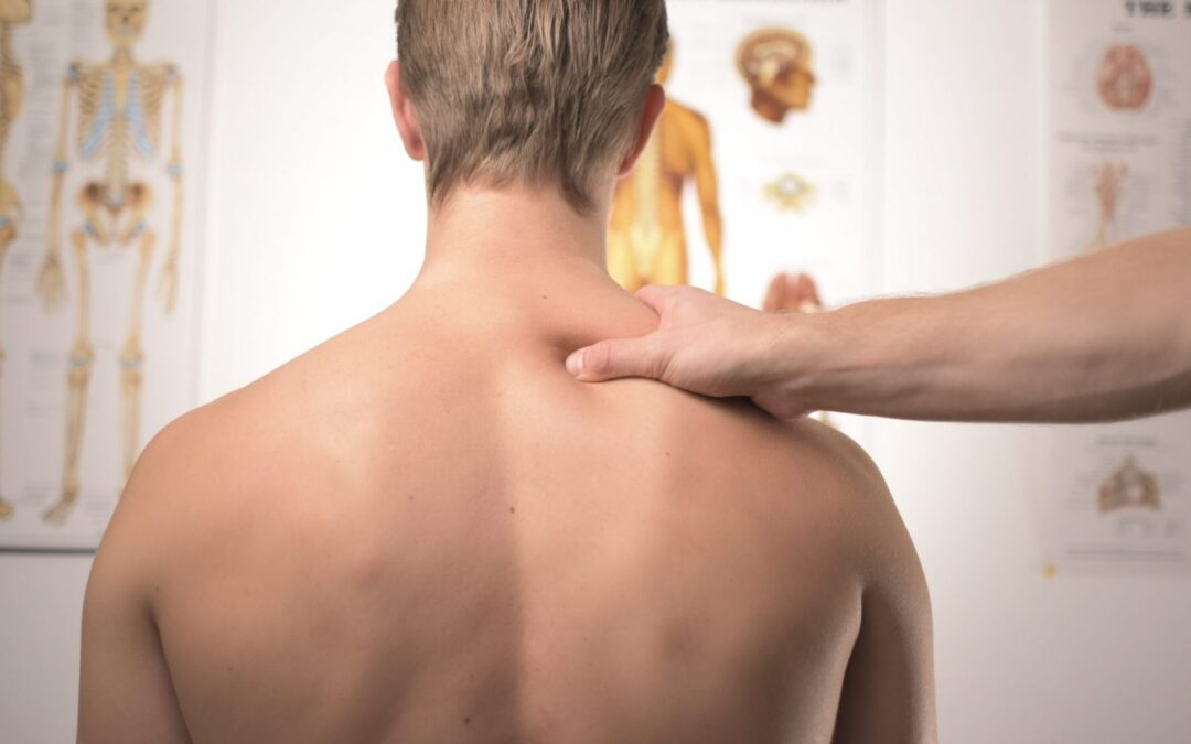 7 Factors to Fix Me ~ Remedial Massage