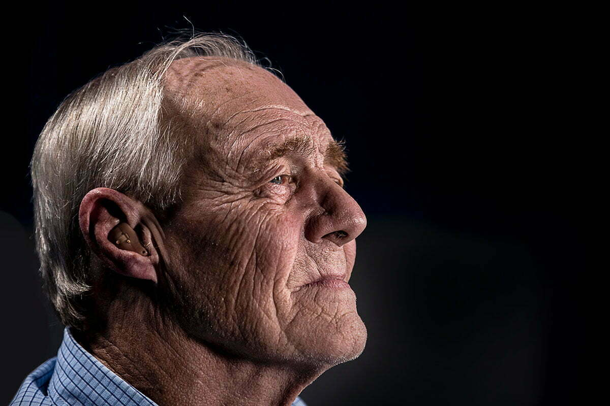 Suicide Prevention in Aged Care and Residential Facilities