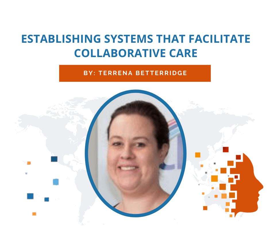 Establishing systems that facilitate collaborative care
