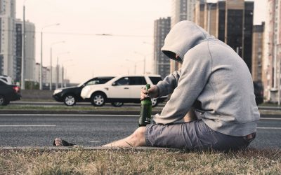 Drink, drugs and death by suicide