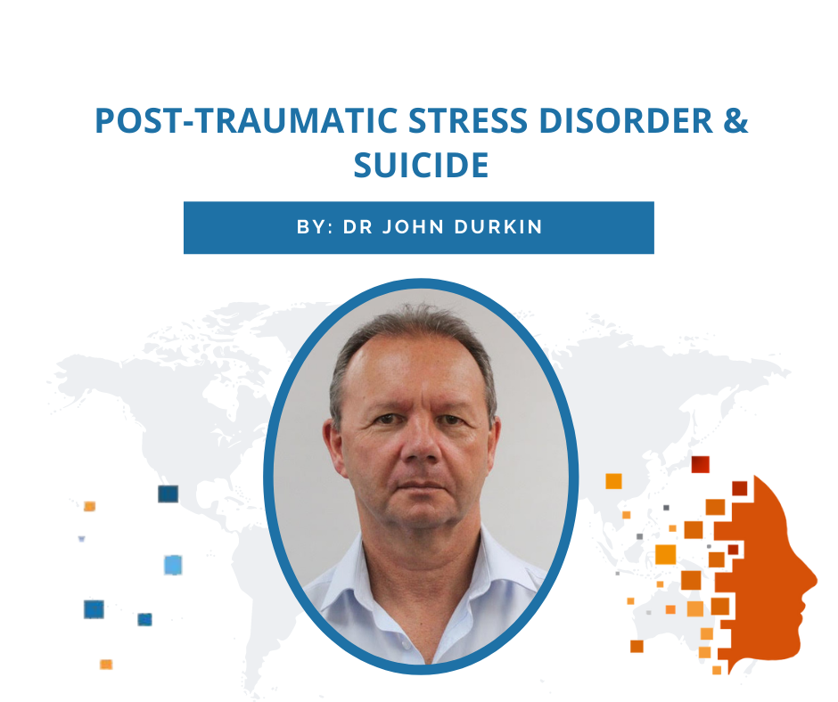 Post-traumatic Stress Disorder & suicide